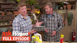 Ask TOH | Build It, Downlights: 1516