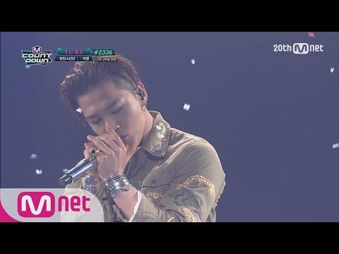 Not Loser But Winner! BIGBANG 'LOSER' [M COUNTDOWN] EP.424
