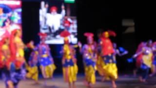 Dylan Bhangara 2014 Indiafest
