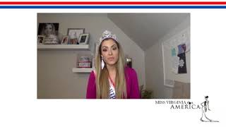My Why - Miss for America