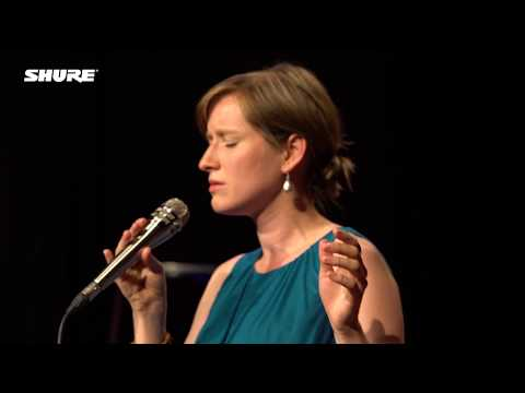 Shure Montreux Jazz Voice Competition 2017 - Finals: Sara Decker