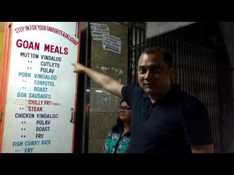 Sneak Peek In To Today's Episode | Kalyan Tries Goan Food | The Finely Chopped