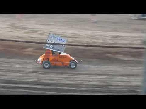 Plaza Park Raceway 9/15/17 Hot Laps