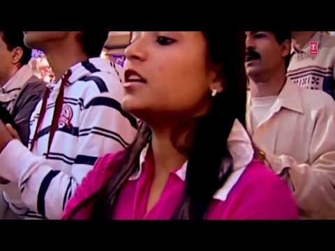 AJ BHAGTAN NE Punjabi Devi Bhajan by DINESH NIRWAN I Full Video Song I GHAR MERE AAO MAA