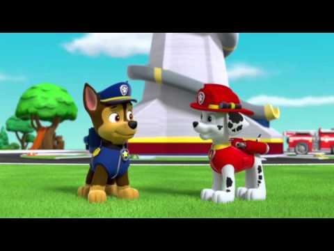 Paw Patrol Cartoon Nick Jr Episodes 1