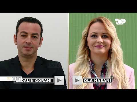 Intervista dyshe: Esdalin Gorani vs Ola Hasani