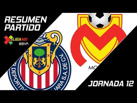 Resumen   Guadalajara 4 - 3 Morelia   eLiga MX - Clausura 2020 - Jornada 12   LIGA BBVA MX