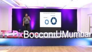 Coding is the new literacy | Raj Desai | TEDxBocconiUMumbai