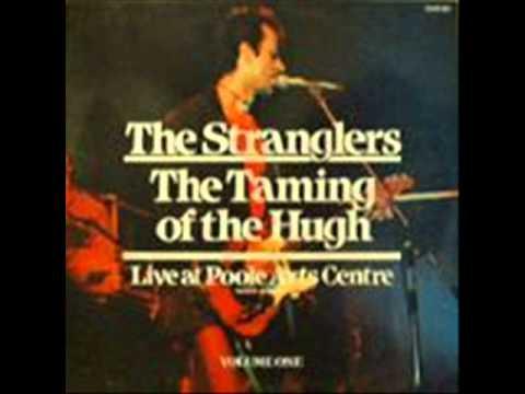 The Stranglers, You.