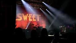 The Sweet - Wacken WOA - 31Jul 2019 - full Concert Part 1of2 - PetziAZ