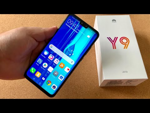 Huawei Y9 (2019) 48 Hour Review - Silly name, solid phone!