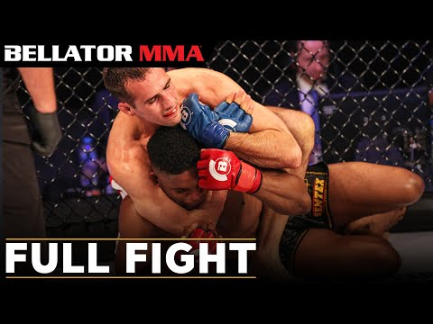 Bellator MMA: Paul Daley vs. Rory MacDonald - FULL FIGHT