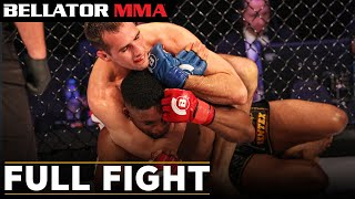 Full Fight | Paul Daley vs. Rory MacDonald