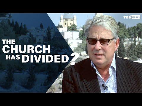 TBN Israel | Samuel Smadja Interviews Don Moen