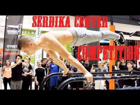 Serdika Center competition(26.01.2019)-BardominatorZ Team