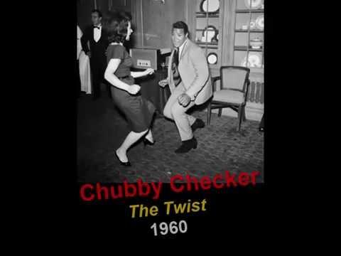 Chubby Checker – The Twist (1960)