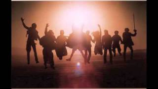 Edward Sharpe And The Magnetic Zeros - Home (Lyrics)