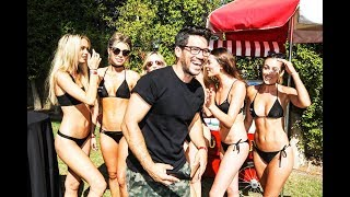 Gold Diggers and Tai Lopez Exposed ft. Kate