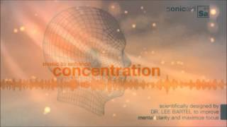 Sonicaid - Music to Enhance Concentration [HQ]