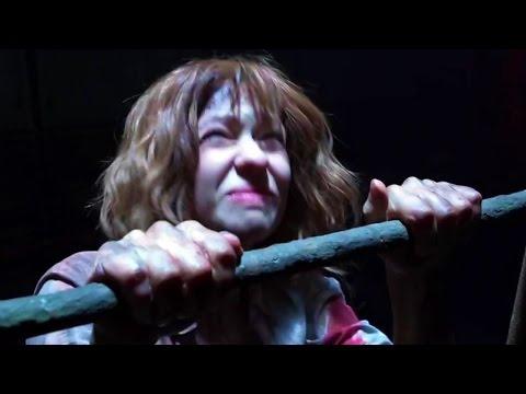 Фильм Диггеры 2016 | Трейлер | Российский метро-триллер