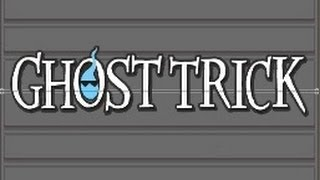 Recommending Ghost Trick