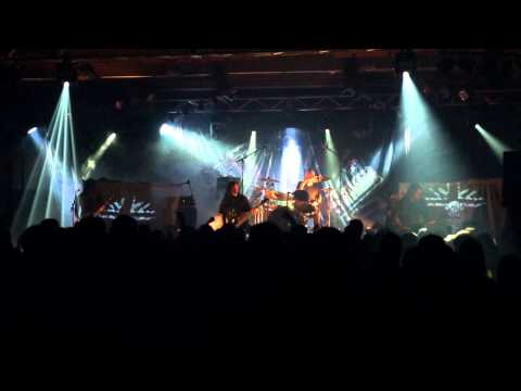 Carcass - Captive Bolt Pistol (Live @ Noctis Valkyries)