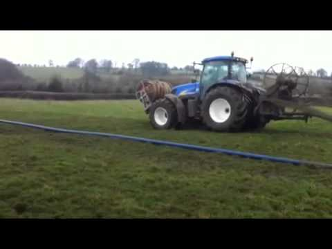 Frank dunne agri contracts