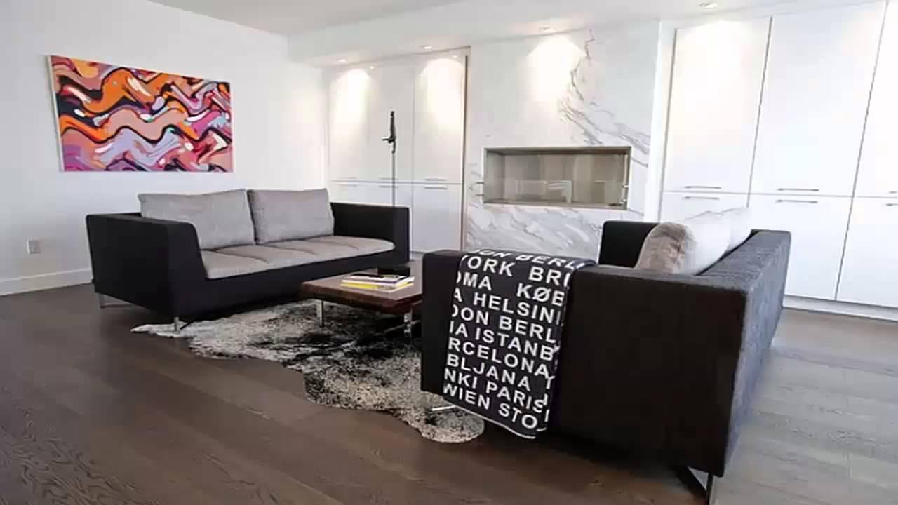 Mooie woonkamers - YouTube