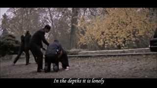 Rammstein - Haifisch HD - English Subtitles (English Translation)