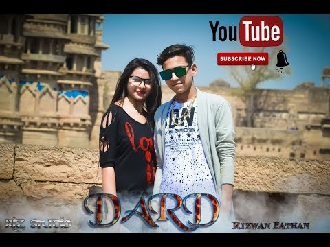 Dard  Rizwan Pathan ( Riz Studio ) Irfan And Tabbu Official Vedio 1080 HD