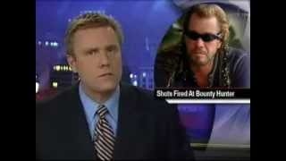 Shots Reportedly Fired At Dog The Bounty Hunter