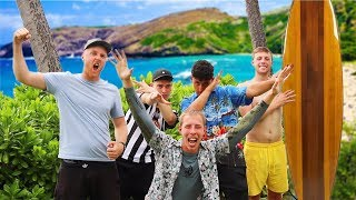 Download What Happens on a $15,000 YOUTUBER Holiday! Mp3 and Videos