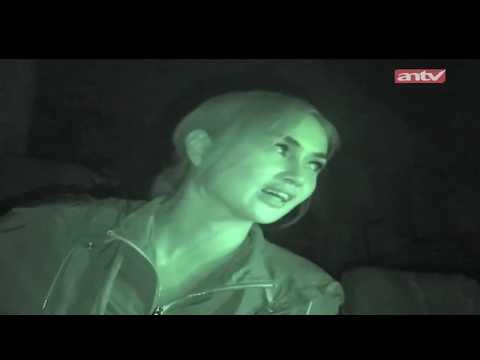 Arwah Di Bangku 13 Bioskop Atoom! | Memburu Misteri ANTV Eps 3 Part 4