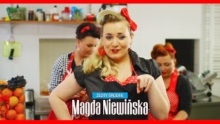 Magda Niewińska - Złoty środek (Official Video)