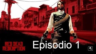 Red Dead Redemption -  Clint Eastwood impostor EP 1