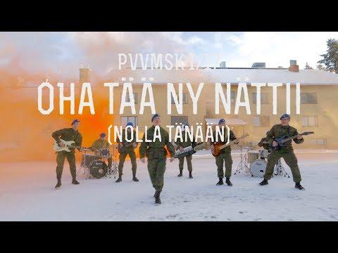 PVVMSK AUK 1/17 - OHA TÄÄ NY NÄTTII (Nolla tänään)