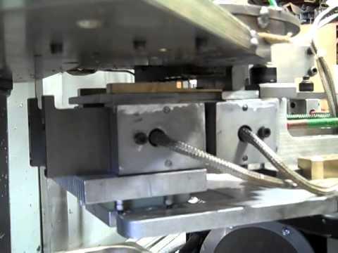 Automatic Lead Bullet Casting Machine