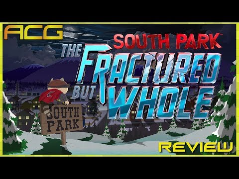 "South Park: The Fractured But Whole Review ""Buy, Wait for Sale, Rent, Never Touch?"""