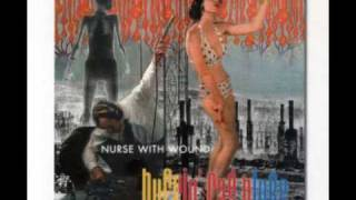 Nurse With Wound - juice head crazy lady