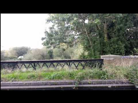Grand Union Canal   Slough Arm
