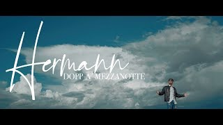 HERMANN - DOPP A' MEZZANOTTE (Videoclip Ufficiale)