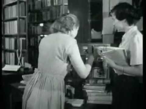 The Spielberg Jewish Film Archive - The Hebrew University of Jerusalem