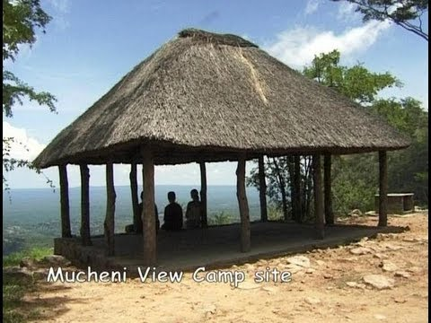 Chizarira National Park,  Zimbabwe. Travel guide.