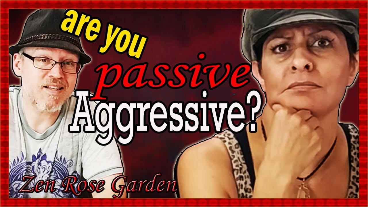 What Is Passive Aggressive Behavior? | 3 Passive Aggressive Communication Habits To Stop NOW!,aggressive,passive,behavior,communication,stop,you,habits,are,and,what,Blimey Cow,Stephanie Lyn Coaching,passive aggressive,passive aggressive behavior,what is passive aggressive,what is passive aggressive behavior,what is passive aggressive behaviour,passive aggressive jealousy,passive aggressive relationship techniques,passive aggressive communication,passive aggressive definition,passive aggressive comments,passive aggressive behavior examples,personal development,how to be spiritual,ultra spiritual,Zen Rose Garden