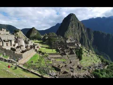 PERU Wspomnienia