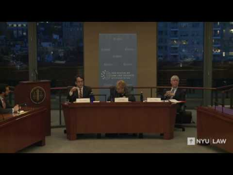Counterterrorism and the Law: The Shifting Strategic Territory