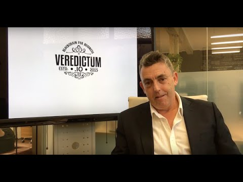 iTWire: Verdictum's Tim Lea talks video, distribution, reducing piracy and Blockchain!