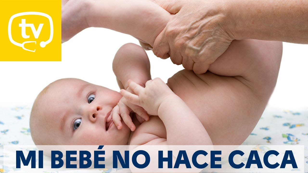posibles causas de estrenimiento en bebes