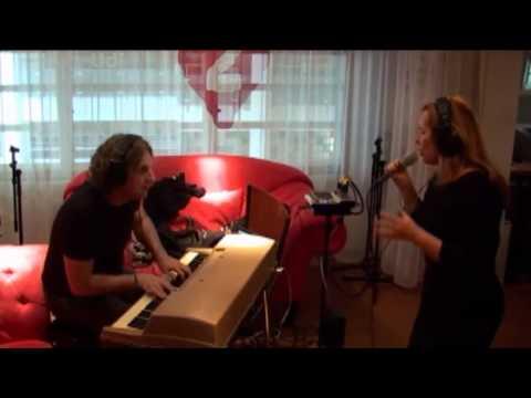 Angela Groothuizen - Ik Verdedig (Live @ Roodshow)