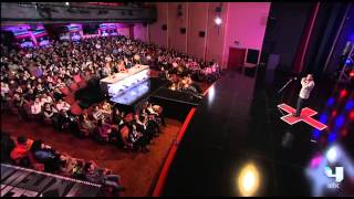 Download Video Arabs Got Talent - S2 - Ep2 - حسن ميناوي MP3 3GP MP4